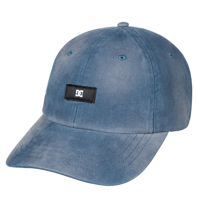0 Hombres Gorra Dad Leisure  ADYHA03512 DC Shoes