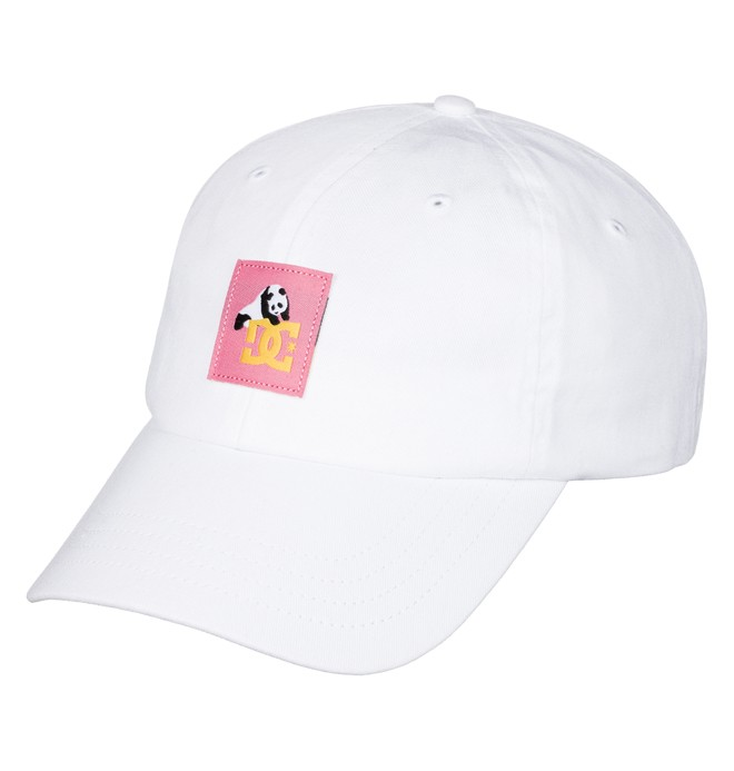 0 DCxENJOI Dad Hat  ADYHA03538 DC Shoes