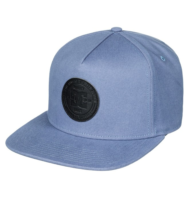 0 Proceeder - Snapback Cap for Men  ADYHA03543 DC Shoes