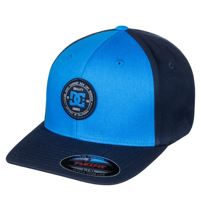 0 Curve Breaker - Flexfit® Cap for Men  ADYHA03544 DC Shoes