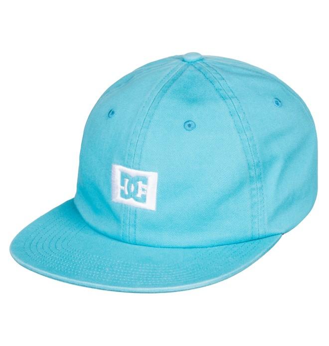 0 Bronies Baseball Hat Blue ADYHA03603 DC Shoes