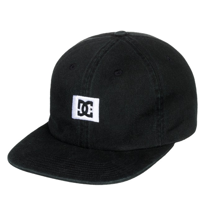 0 Bronies - Baseball Hat  ADYHA03603 DC Shoes
