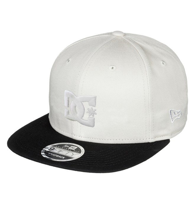 0 Heritage 950 - Snapback Hat  ADYHA03606 DC Shoes