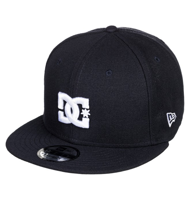 0 Empire Refresh - Gorra ajustable para Hombre Azul ADYHA03637 DC Shoes