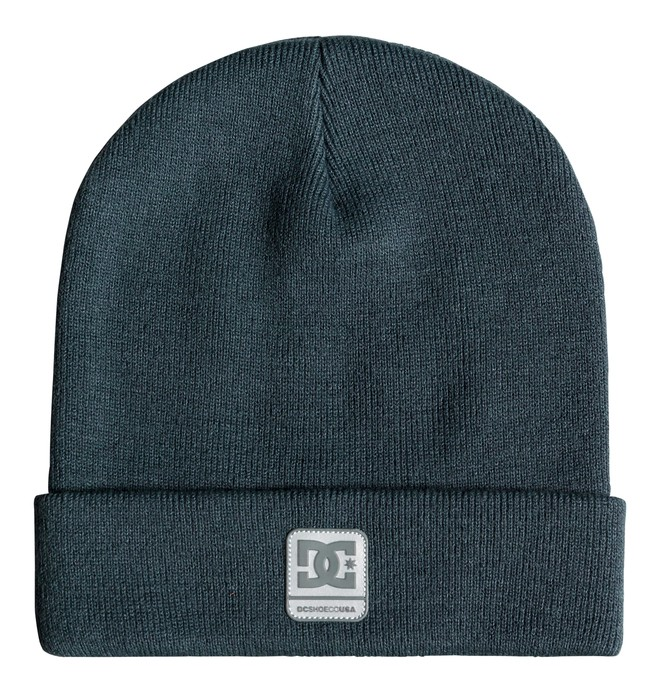 0 Tall Baller - Beanie for Men Blue ADYHA03682 DC Shoes