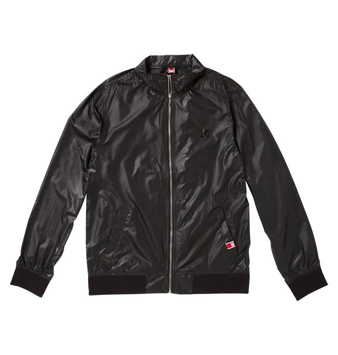 0 Men's Rob Dyrdek Breaker Jacket  ADYJK00000 DC Shoes