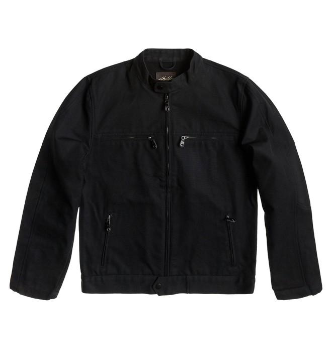 0 Men's Chris Cole Undertaker Jacket  ADYJK00042 DC Shoes