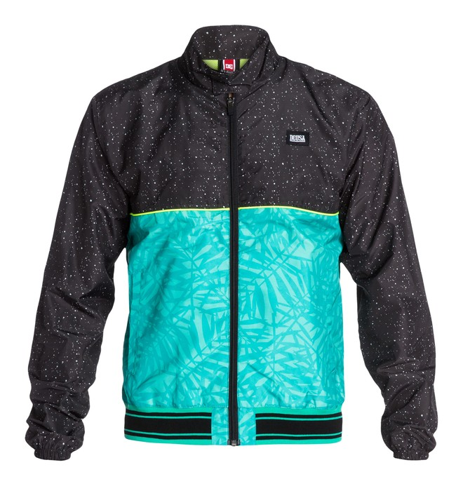 0 Rd Active Jacket  ADYJK03011 DC Shoes