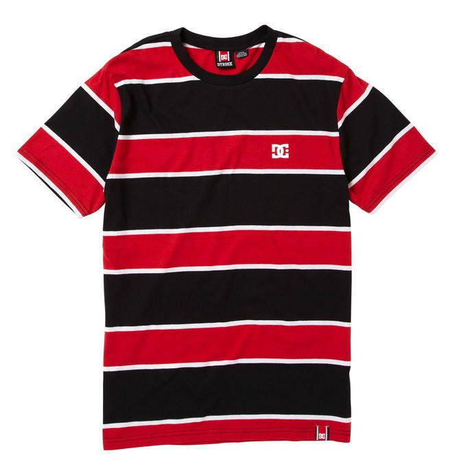 0 Men's Rob Dyrdek Score Shirt  ADYKT00001 DC Shoes
