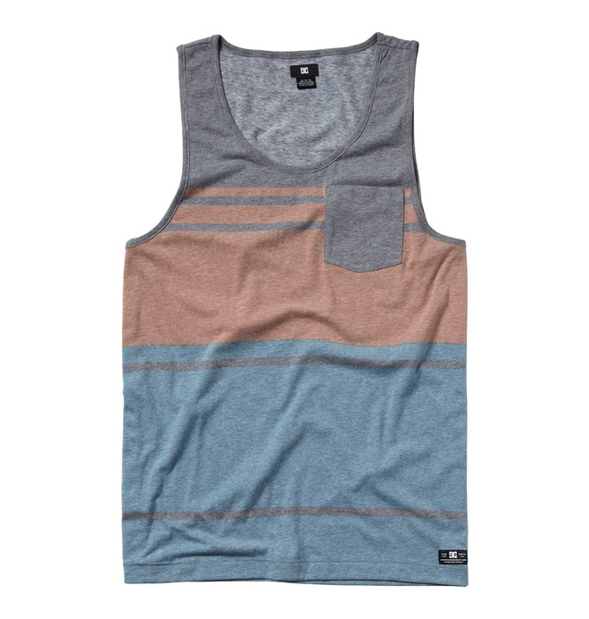 0 Men's Chilton Tank  ADYKT00004 DC Shoes
