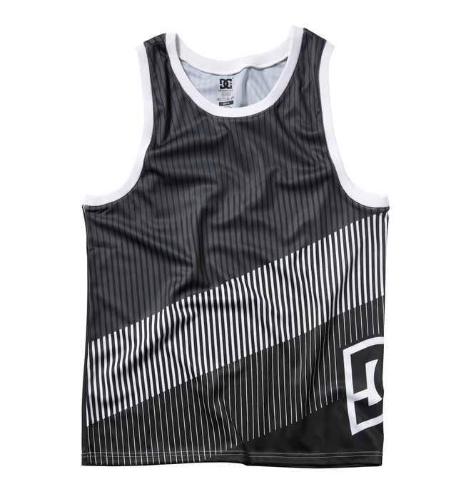 0 Men's Brap Tank  ADYKT00025 DC Shoes