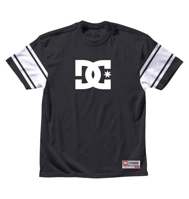 0 RD DIVISION TEE  ADYKT00034 DC Shoes
