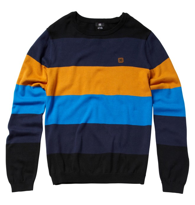 0 Bob Sweater  ADYKT00089 DC Shoes