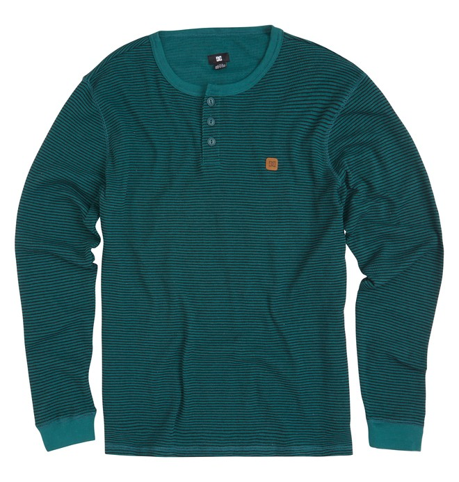 0 Men's Stonecold Thermal Knit  ADYKT00109 DC Shoes