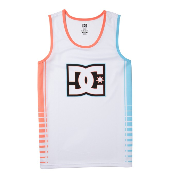 0 Men's Jeremy McGrath Speed Tank  ADYKT00146 DC Shoes