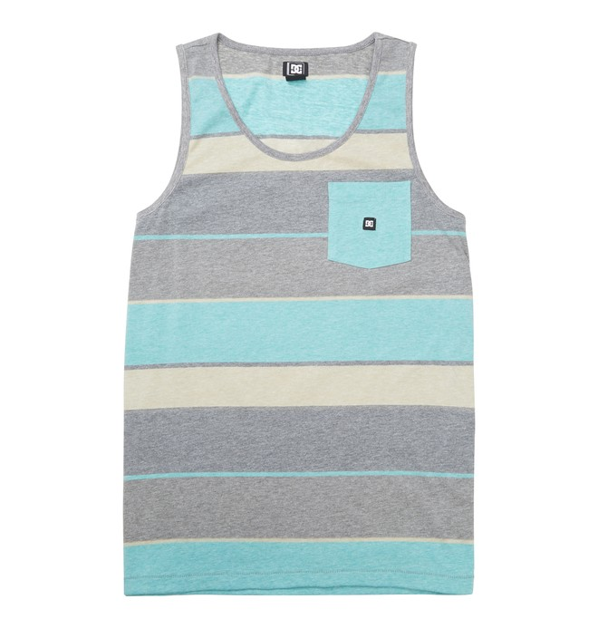 0 PEABODY TANK  ADYKT00187 DC Shoes