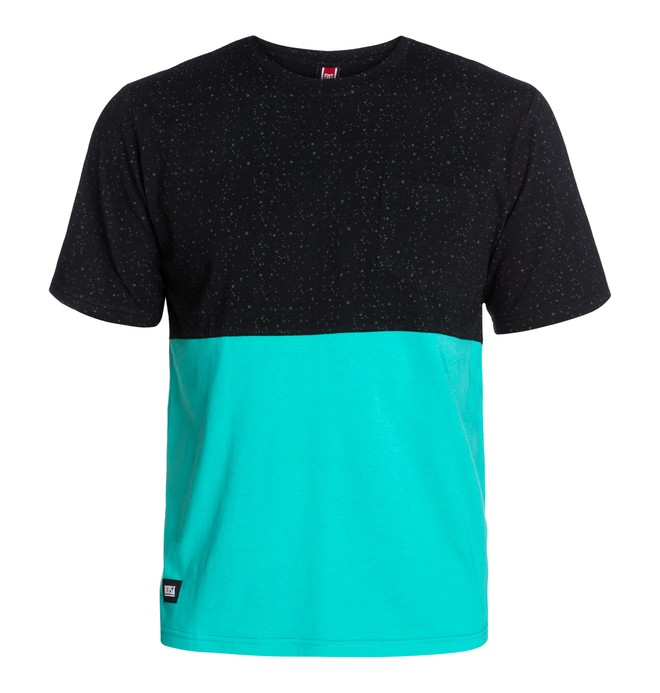 0 RD SPEC POCKET TEE  ADYKT03010 DC Shoes