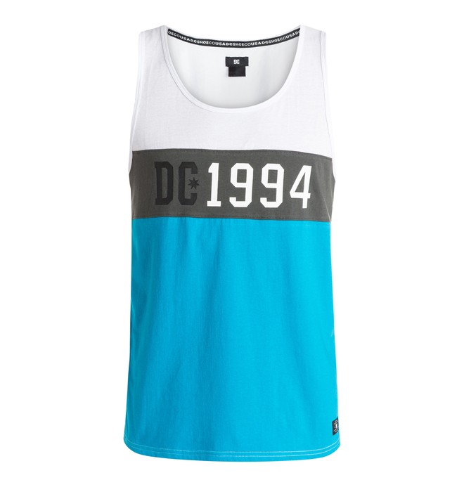 0 1994 Est. - Top sans manches  ADYKT03080 DC Shoes