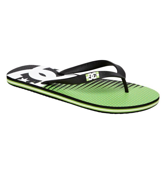 0 Men's Spray Carnivor Sandal  ADYL100004 DC Shoes