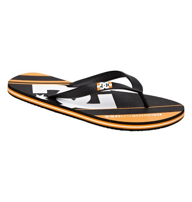 0 Men's Spray Hard Rain Sandal  ADYL100005 DC Shoes