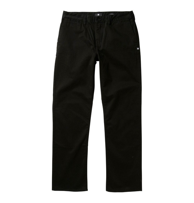 0 Men's DC Worker Pant  ADYNP00000 DC Shoes