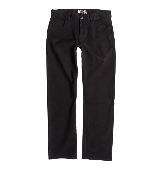 0 Mike Mo Chino Pant S  ADYNP00021 DC Shoes