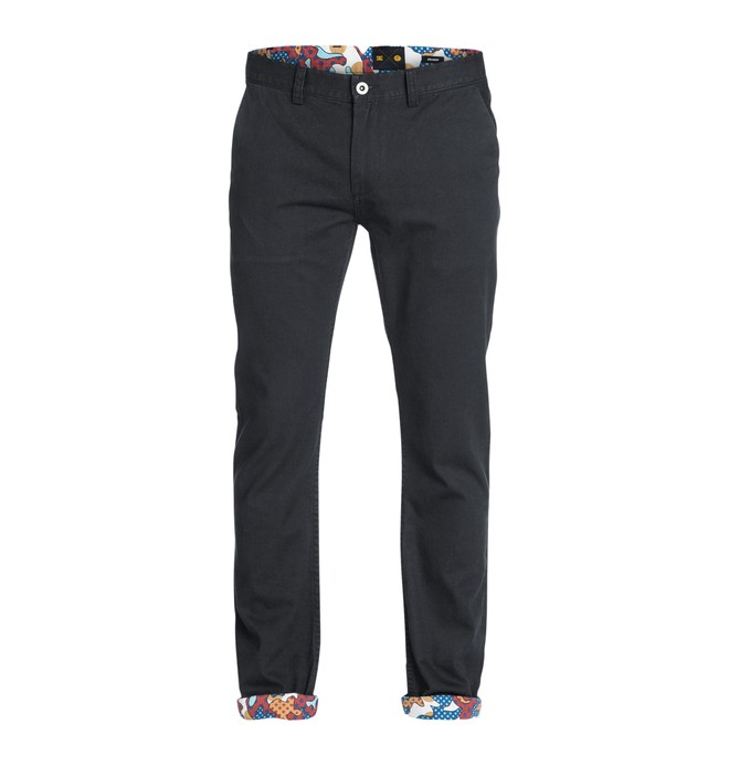 0 Cyrcle Chino Pant  ADYNP03014 DC Shoes