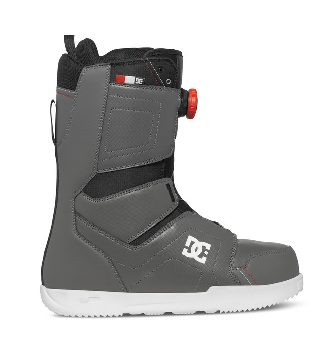 0 Scout -  Snowboard Boots  ADYO100014 DC Shoes