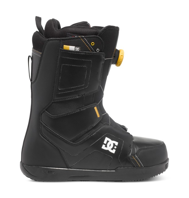 0 Men's Scout Snowboard Boots  ADYO100014 DC Shoes