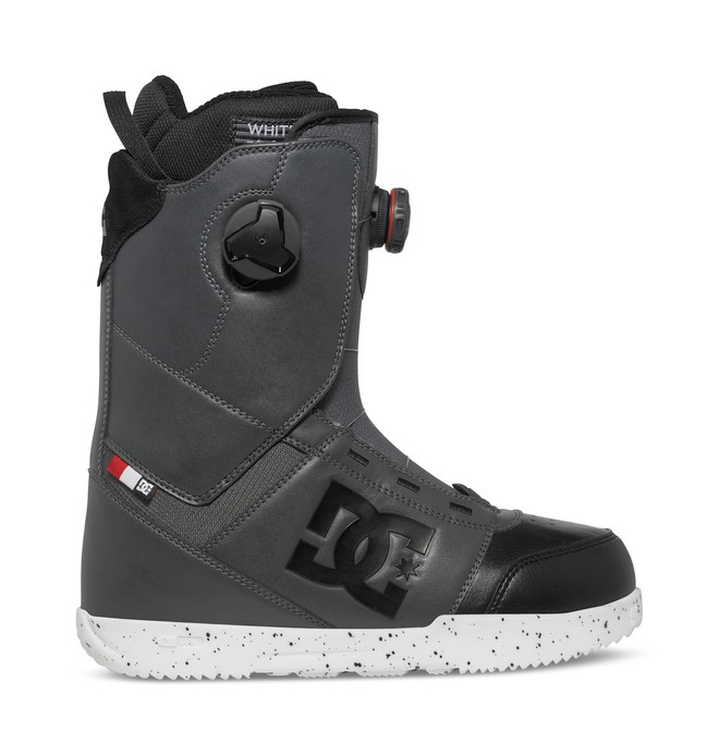 0 Men's Control Snowboard Boots  ADYO100015 DC Shoes