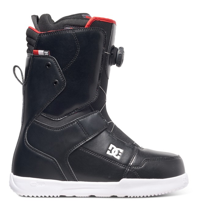 0 Men's Scout Snowboard Boots  ADYO100020 DC Shoes