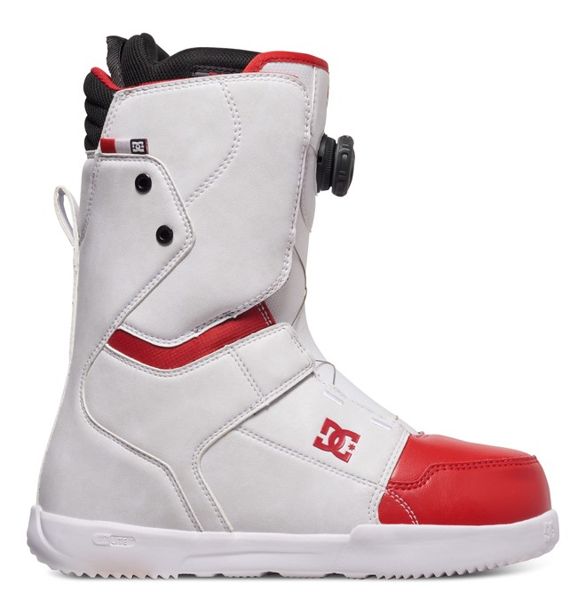 0 Scout - Snowboard Boots Weiss ADYO100020 DC Shoes