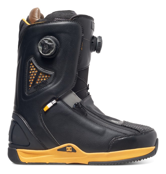 0 Travis Rice - Botas De Snowboard  ADYO100021 DC Shoes