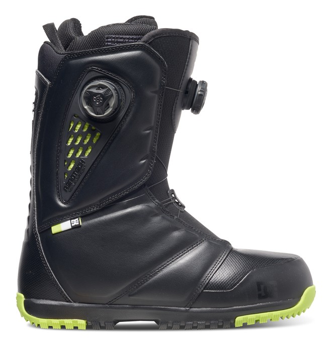 0 Judge - Botas De Snowboard  ADYO100022 DC Shoes