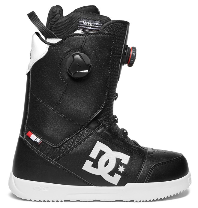 0 Control - BOA® Snowboard Boots for Men  ADYO100024 DC Shoes