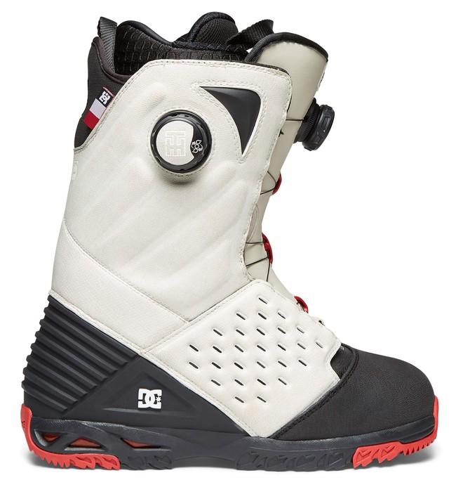 0 Torstein Horgmo - Botas de snowboard con sistema de cierre BOA para Hombre  ADYO100028 DC Shoes