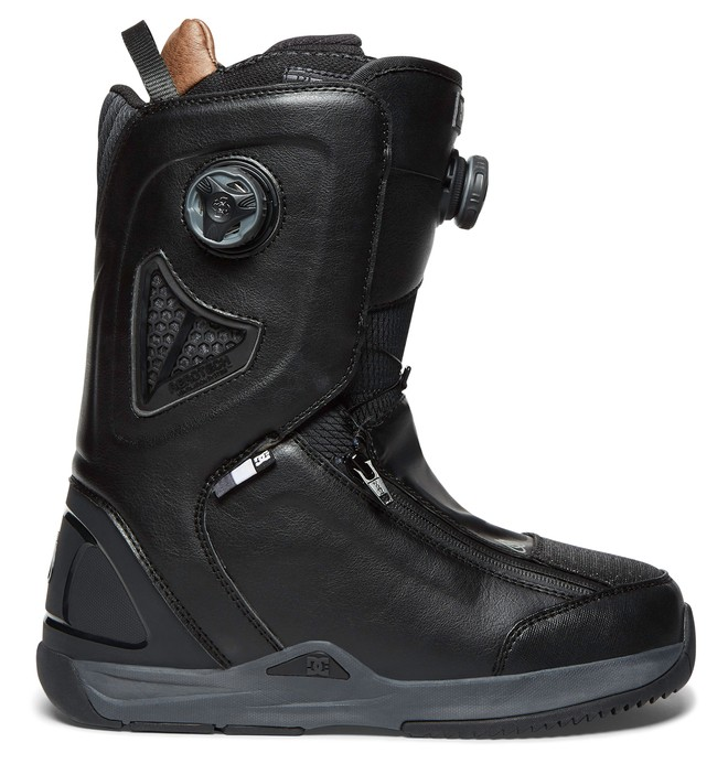 0 Men's Travis Rice BOA Snowboard Boots  ADYO100029 DC Shoes