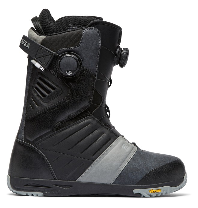 0 Men's Judge BOA Snowboard Boots  ADYO100031 DC Shoes