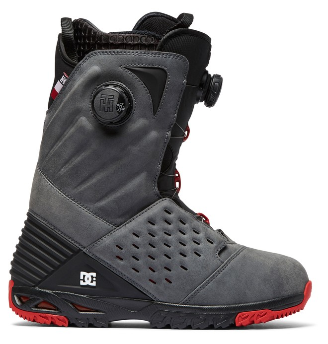 0 Men's Torstein Horgmo BOA Snowboard Boots  ADYO100033 DC Shoes