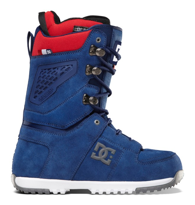 0 Men's Lynx Snow Boots  ADYO200006 DC Shoes