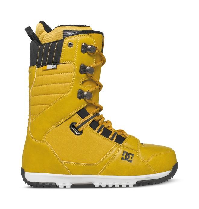 0 Men's Mutiny Snowboard Boots  ADYO200020 DC Shoes