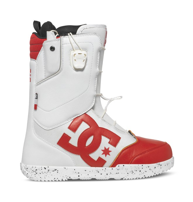 0 Avaris -  Snowboard Boots  ADYO200021 DC Shoes
