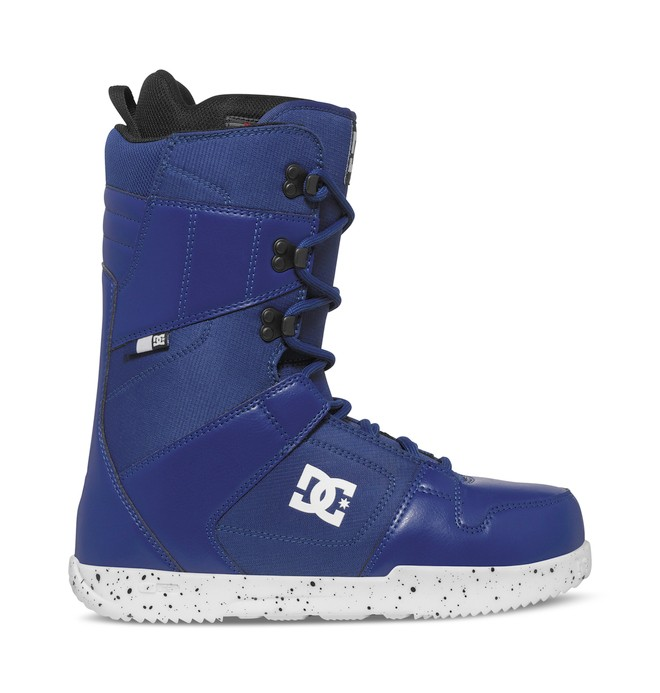 0 Men's Phase Snowboard Boots  ADYO200022 DC Shoes