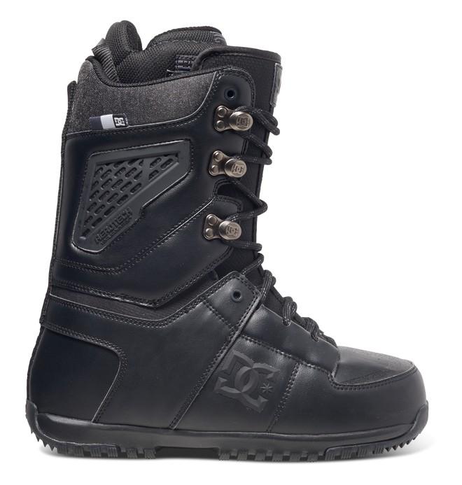 0 Lynx - Boots de snowboard  ADYO200030 DC Shoes