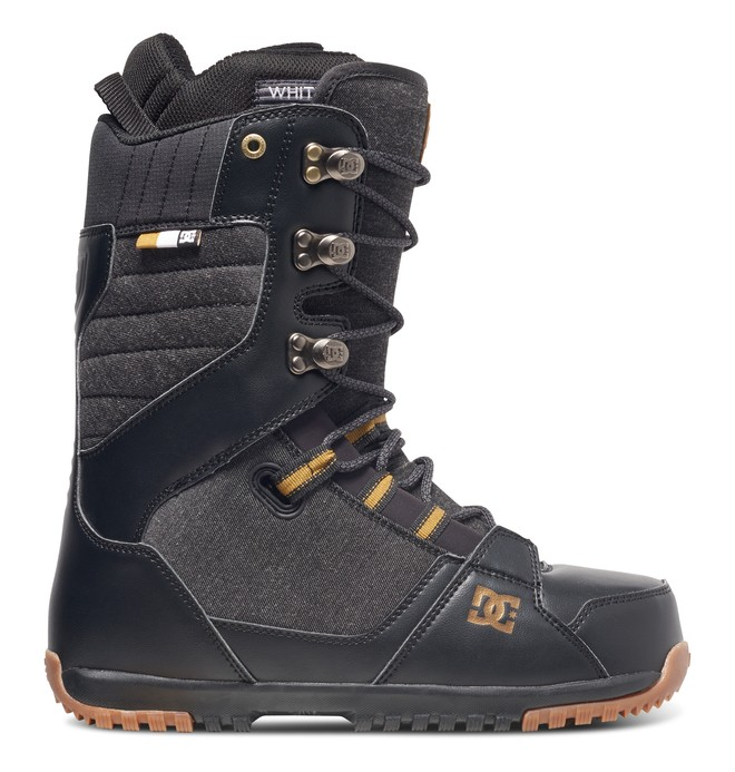 0 Men's Mutiny Snowboard Boots  ADYO200031 DC Shoes