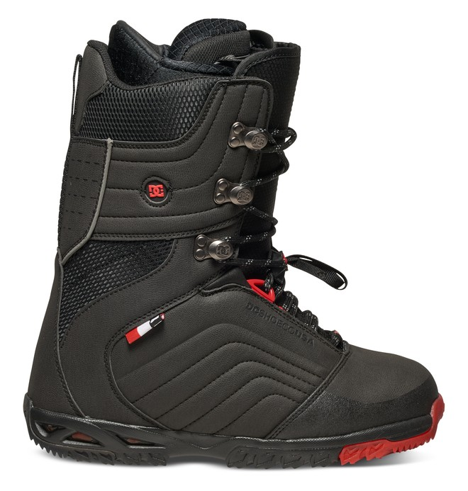0 Scendent - Snowboard Boots  ADYO200033 DC Shoes