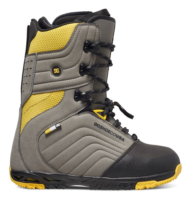 0 Men's Scendent Snowboard Boots  ADYO200033 DC Shoes