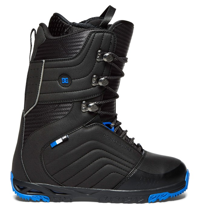 0 Scendent Lace Up Snowboard Boots  ADYO200036 DC Shoes