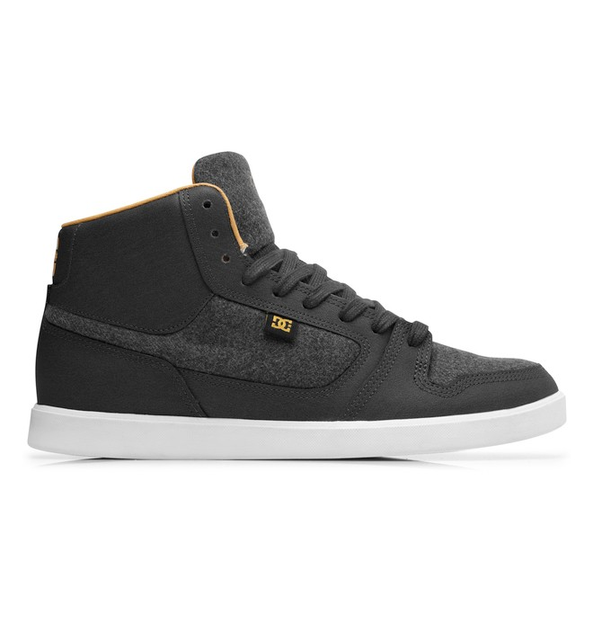 0 Men's Landau HI SE Shoes  ADYS100013 DC Shoes