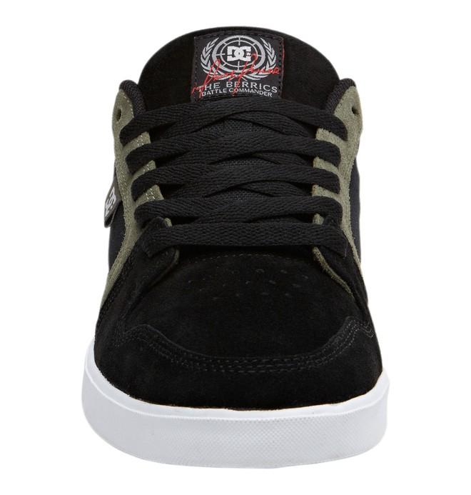 0 LANDAU S BC  ADYS100017 DC Shoes